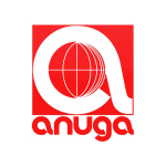Logo ANUGA 2017